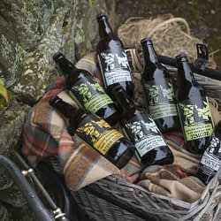 Cases of Ale and Gift Packs