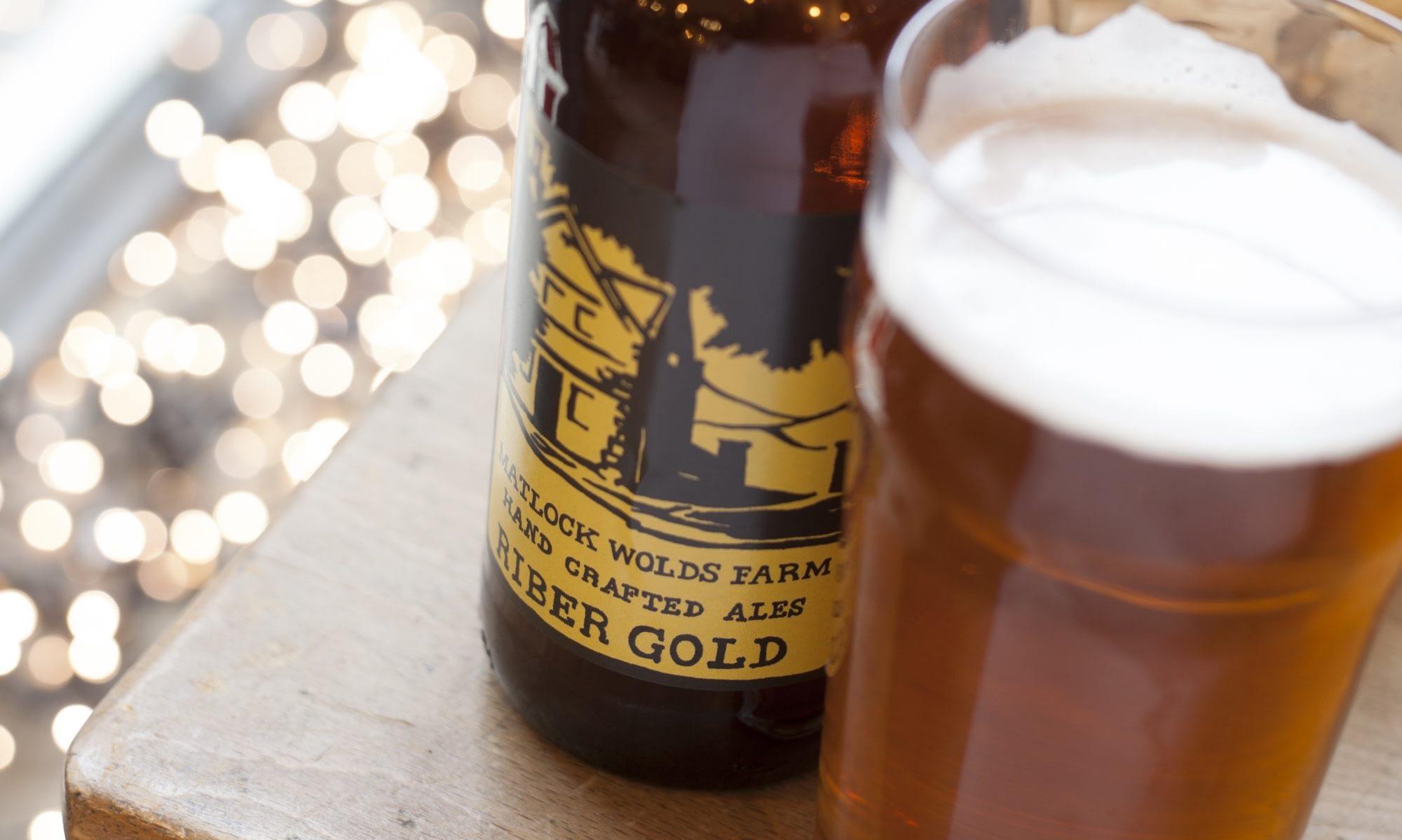 Matlock Wolds Farm Brewery