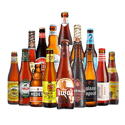 03 Continental Beers